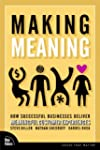 Making Meaning: How Successful Busine...