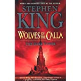 The Dark Tower: Wolves of the Callaby Stephen King