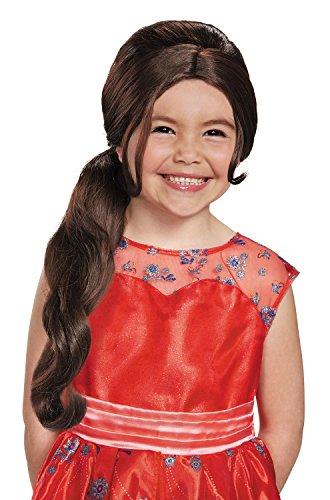 Elena of Avalor Child Wig