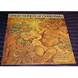 The Great Songs of Christmas (Goodyear Album Eight)