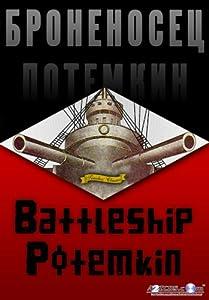 Battleship Potemkin (1925) [Remastered Edition]