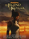 img - for The Legend of Korra: Book 1   Air, The Art of the Animated Series book / textbook / text book