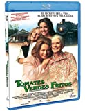 Tomates Verdes Fritos( Fried Green Tomatoes at the Whistle Stop Cafe ) [Blu-Ray]