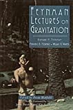 Feynman Lectures On Gravitation (Frontiers in Physics) (0201627345) by Feynman, Richard P.