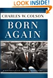Born Again (Hendrickson Classic Biographies)