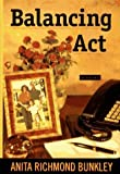 img - for Balancing Act by Anita Richmond Bunkley (1997-07-01) book / textbook / text book