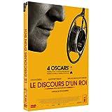 Le Discours d'un Roi (Oscar� 2011 du Meilleur Film, Meilleur R�alisateur & Meilleur Acteur & Meilleur Sc�nario) [�dition Prestige]par Colin firth