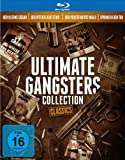 DVD Cover 'Gangster Classics Collection [Blu-ray]