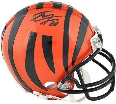 Tyler Eifert Cincinnati Bengals Autographed Riddell Mini Helmet - Fanatics Authentic Certified - Autographed NFL Mini Helmets