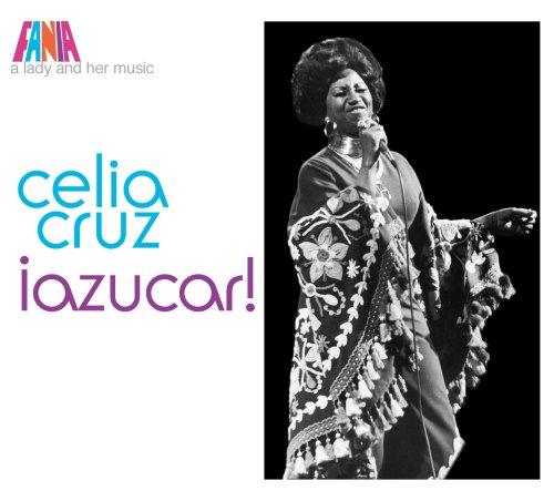 Celia Cruz - Lady & Her Music: Azucar - Zortam Music