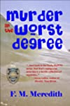 Murder in the Worst Degree (Rocky Blu...