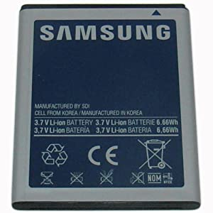 OEM Samsung Standard Battery for Samsung Stratosphere SCH-i405 EB505165YZ
