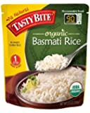 Tasty Bite Basmati Rice, 8.8 Ounce Packages (Pack of 6)