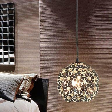 WYZQ Illumina Ciondolo Cristallo/Mini Moderne In Stile Contemporaneo/Mondo/Sala Da Pranzo E Camera Da Letto , 220-240V