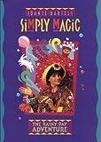 echange, troc Joanie Bartels - Joanie Bartels - Simply Magic, Episode 1: The Rainy Day Adventure [Import USA Zone 1]