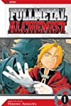 Fullmetal Alchemist, Volume 1
