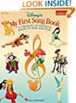 Disney's My First Songbook for Easy P...