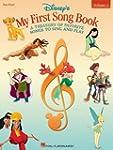 Disney's My First Songbook - Volume 2...