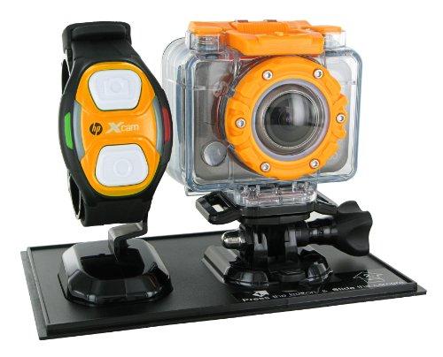 HP AC 200 Videocamera 5 megapixel