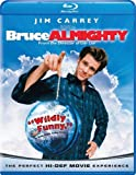 Bruce Almighty [Blu-ray] (Bilingual)