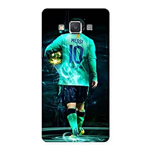 Number Ten Back Case Cover for Galaxy Grand 3