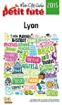 Lyon 2015 Petit Fut� (avec cartes, ph...