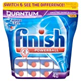 Finish Quantum Original 40 Dishwasher Tablets