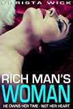 img - for Rich Man's Woman book / textbook / text book
