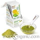 Nurturme Organic Squash Bananas Green Kale Dried Baby Food, 0.67 Ounce - 8 per pack -- 1 each.