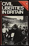 Civil Liberties in Britain (A Penguin special) (014052312X) by Barry Cox