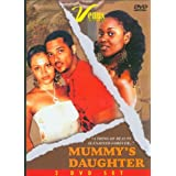 Mummy's Daughter- Part 1 & 2 ~ Kofi Adjorlolo