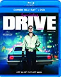 Drive [Blu-ray + DVD] (Bilingual)