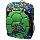 Nickelodeon Teenage Mutant Ninja Turtles Ready Set Ninja! 16 inch Mochila