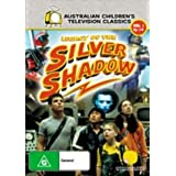 Legacy of the Silver Shadow (Vol. 1) Ep. 1-4by Alex Hopkins