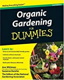 Organic Gardening For Dummies (For Dummies (Home & Garden)) Reviews