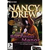 Nancy Drew Curse of Blackmoor Manor (PC CD)by Focus Multimedia Ltd
