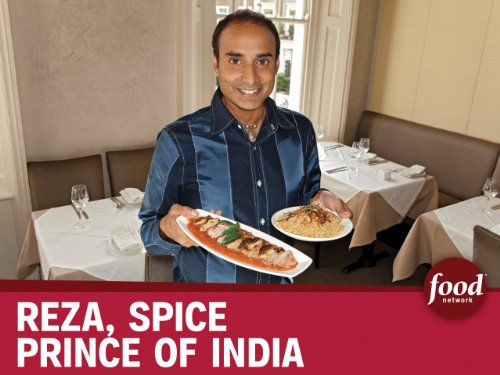 Reza: Spice Prince of India Season 1