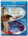 Ben-Hur / Ten Commandment....<br>$709.00