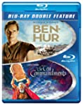 Ben-Hur (1959) / The Ten Commandments...