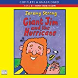 img - for Giant Jim and the Hurricane book / textbook / text book