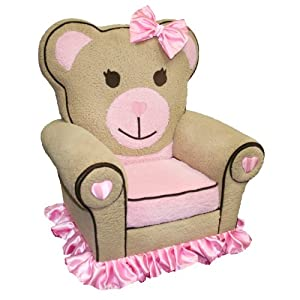 co International Chair Ballerina Bear by Newco Kids
