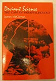 img - for Deviant Science: The Case of Parapsychology book / textbook / text book