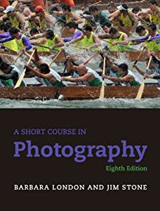 A Short Course in Photography (8th Edition) ebook