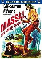 Massai - Der gro�e Apache