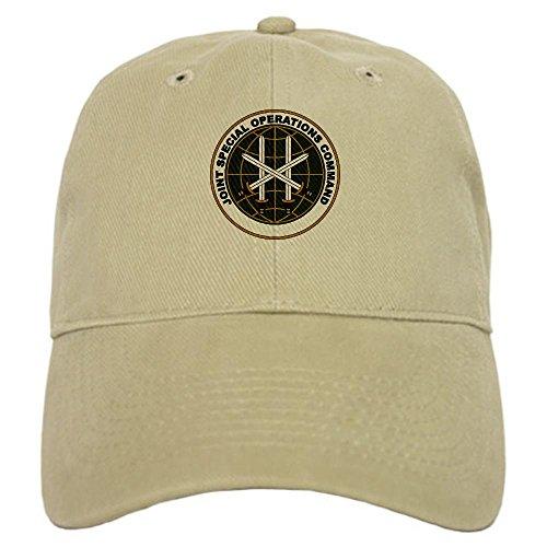 CafePress - JSOC Cap - Baseball Cap with Adjustable Closure, Unique Printed Baseball Hat (Devgru Cap compare prices)