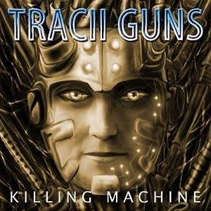 machine gun killing