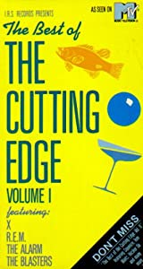 The Best of the Cutting Edge, Volume 1