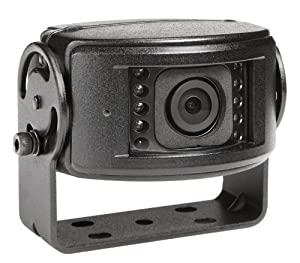 Amazon.com: Voyager VCCS150B Rear View CCD Color Camera ...