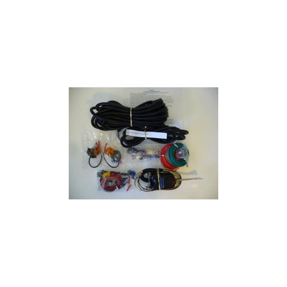 VLK TS306C13 LED Turn Signal Kit for Polaris Ranger