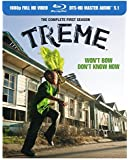 Treme: Season 1 [Blu-ray]